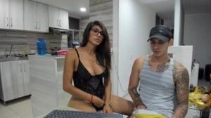 Samanthalatinaa ts 07-04-2020 Chaturbate