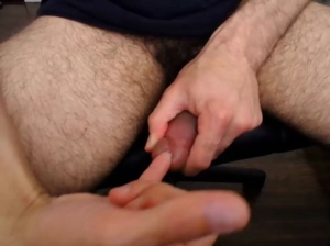 Hung_Dude_19 10/04/2020 Chaturbate