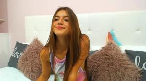 Image Kylie_tanner  [14-04-2020] Webcam