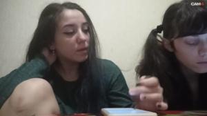 Image Abigeil77  [19-04-2020] Video