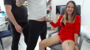 Image Tattoo_Couple77 Chaturbate 23-04-2020
