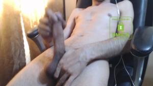 Image bigcumshoots  [24-04-2020] Video