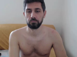 Image italysexyman  [25-04-2020] Naked