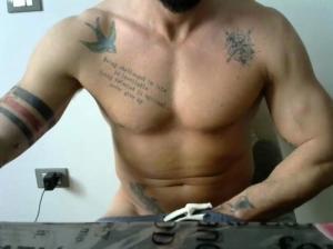 Image Fla86vioo  [02-05-2020] Topless