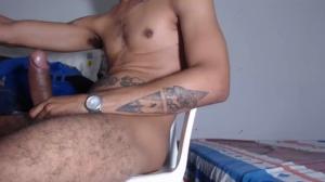 Image hornycatw  [08-05-2020] Webcam
