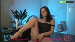Image xangela88x  [12-05-2020] Topless
