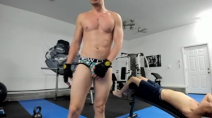 Colbyknox Chaturbate 16-05-2020 Topless