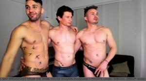 Hot_Guys_Have_Fun 28/05/2020 Chaturbate