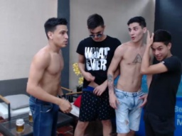 Bisexlife_Hot Chaturbate [30-05-2020]