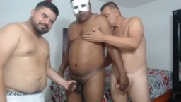 Dirty_Bears2 31-05-2020 Chaturbate