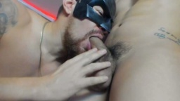 Jeff_And_Friend 06-06-2020 Chaturbate