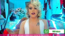 Sexxymichel Chaturbate 09-06-2020 Porn