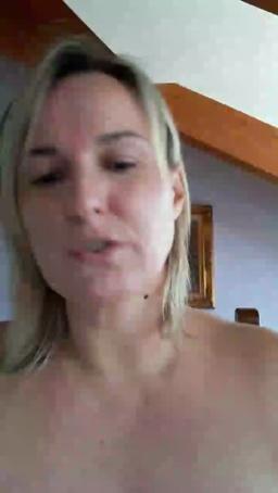 Image lucestellata  [13-06-2020] Topless