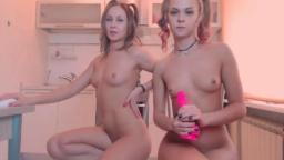 Image LizzzaElf  [16-06-2020] Nude