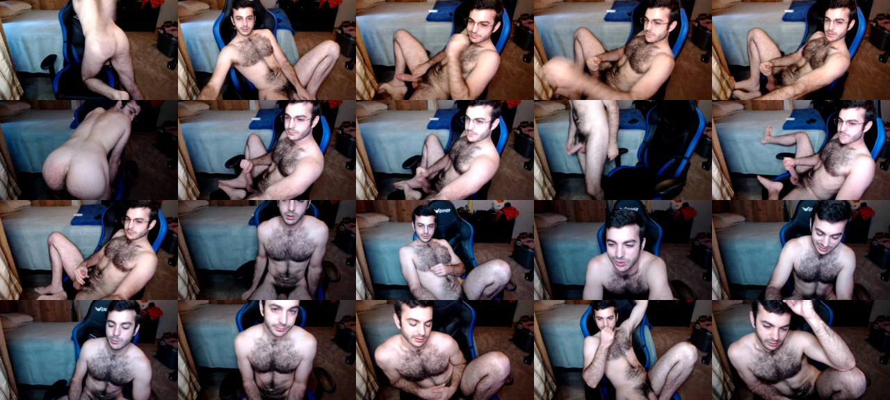 Gorillaman223 Chaturbate 01-07-2020 Webcam