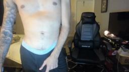 Dirtyprettyboi Chaturbate 02-07-2020 Topless
