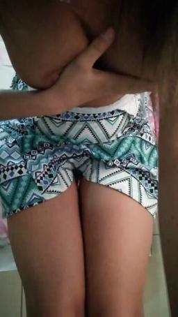 Image Ywett_Doll  [02-07-2020] Topless