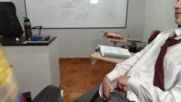 Sergio_In_Class Chaturbate 08-07-2020 Video