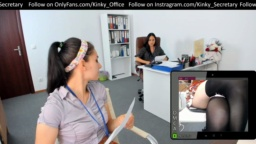 Image Kinky__office  [29-07-2020] Video