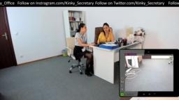 Image Kinky__office  [30-07-2020] Cam