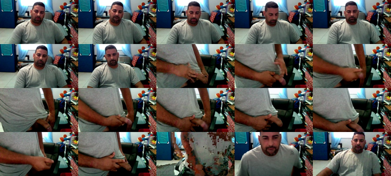 Pingon_Rico 01-08-2020 Chaturbate