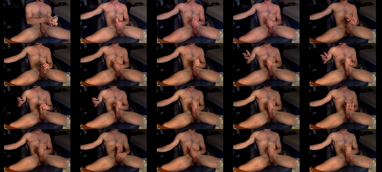 Rugbyboy94 01-08-2020 Chaturbate