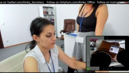 Image Kinky__office  [03-08-2020] Download