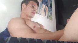Image Sexy_vecinito 04-08-2020 Cam4