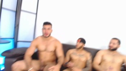 Savage_Studs 18-09-2020 Chaturbate