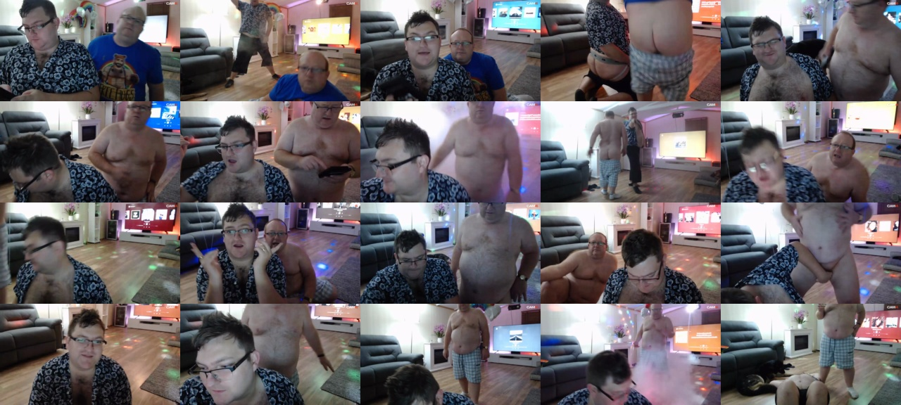 BrummieBoi89 Cam4 25-09-2020 Recorded Video Topless