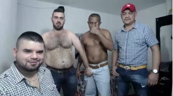 Dirty_Bears2 26-09-2020 Chaturbate