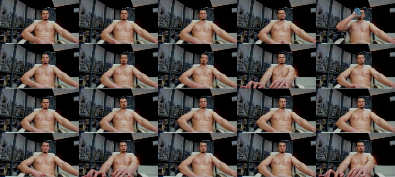 ToddClaytonX Cam4 26-09-2020 Recorded Video Nude