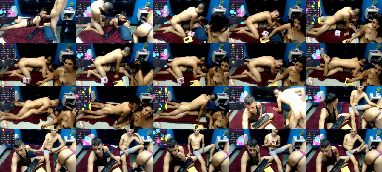 ken_max23 Cam4 26-09-2020 Recorded Video Download
