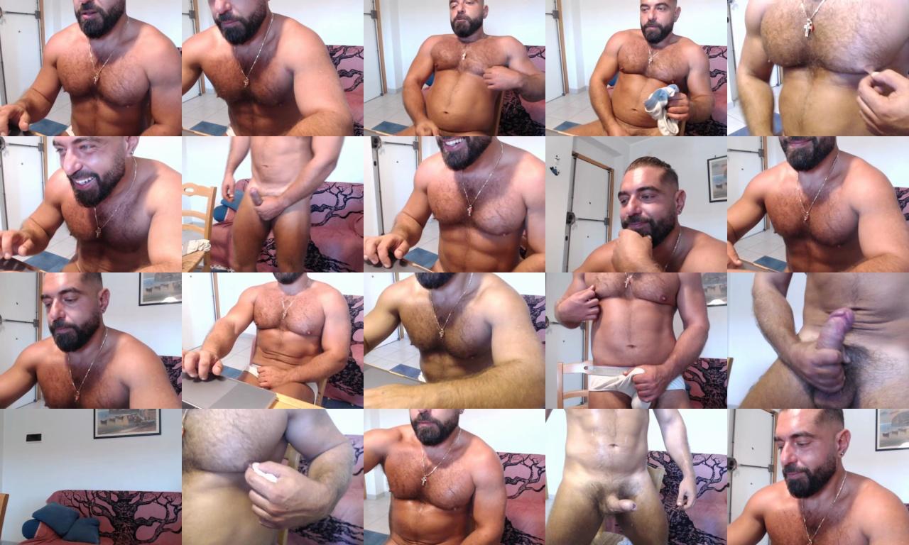 Camaleonte81 Cam4 26-09-2020 Recorded Video Webcam