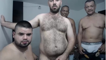 Dirty_Bears2 27-09-2020 Chaturbate