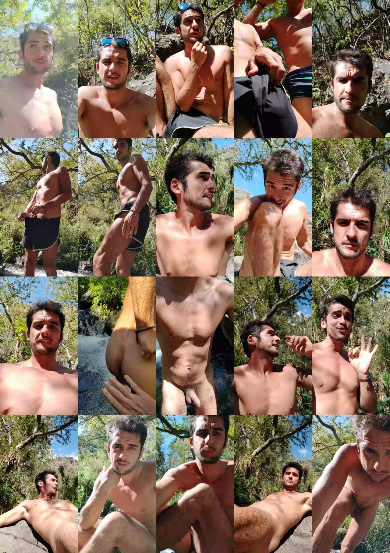 Sexpert Cam4 27-09-2020 Males Video