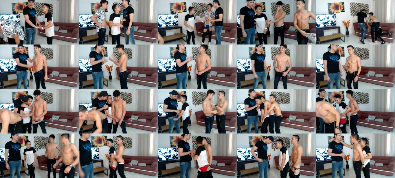 Bisexlife_Hot Chaturbate 28-09-2020 Males Video