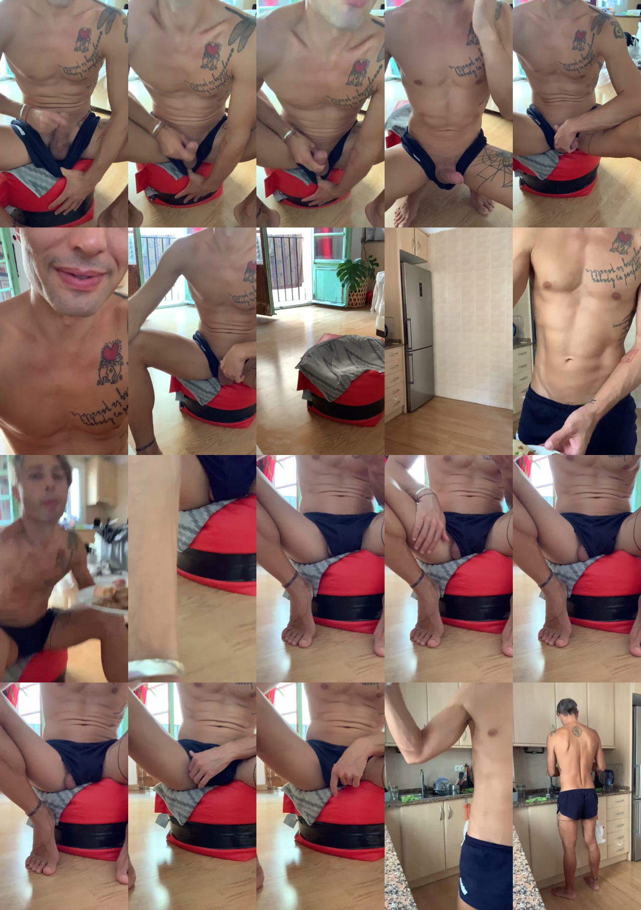r0me0_st0ry Cam4 30-09-2020 Recorded Video Cam